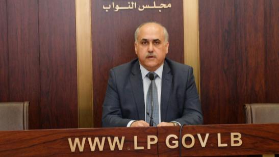أبو الحسن من مجلس النواب: من يخشى من تصويت الإغتراب والشباب عليه ان يحسن أداءه لا ان يحجب هذا الحق!