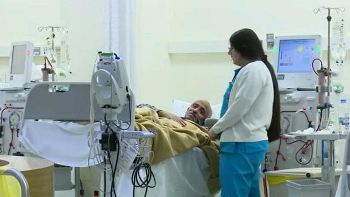 وزارة الصحة: 700 اصابة جديدة