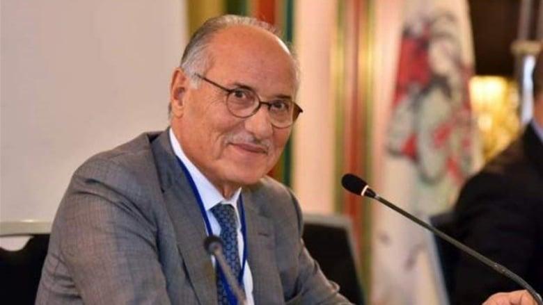 الحلبي عرض العلاقات التربوية مع سفير أرمينيا والتقى رئيس جامعة البلمند وترأس اجتماعين