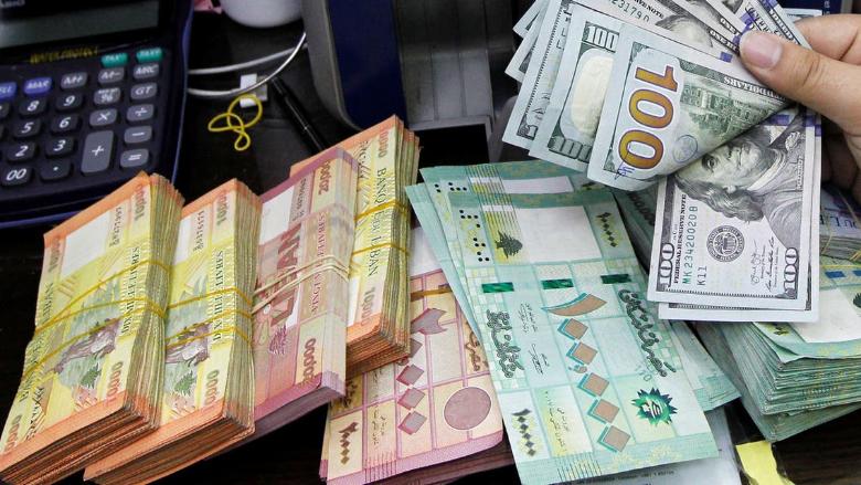 الدولار إلى 12 ألف ليرة في الأشهر المقبلة.. ولكن