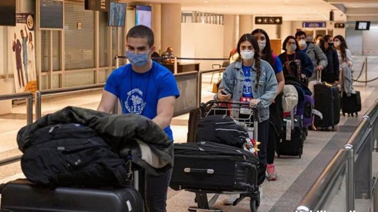 هجرة غير مسبوقة تهدد مستقبل الكيان اللبناني