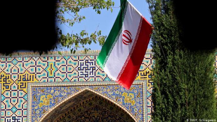 إيران... والجغرافيا القلقة