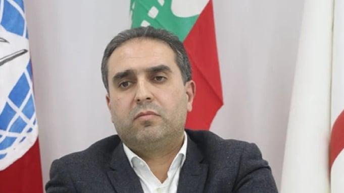 ناصر: أحداث طرابلس رسائل داخلية