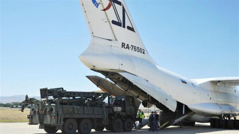 """الولايات المتحدة: موقفنا من شراء تركيا """"إس-400"""" لم يتغيّر"""