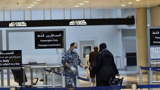وزارة الصحة: 12 حالة ايجابية على متن رحلات إضافية وصلت إلى بيروت