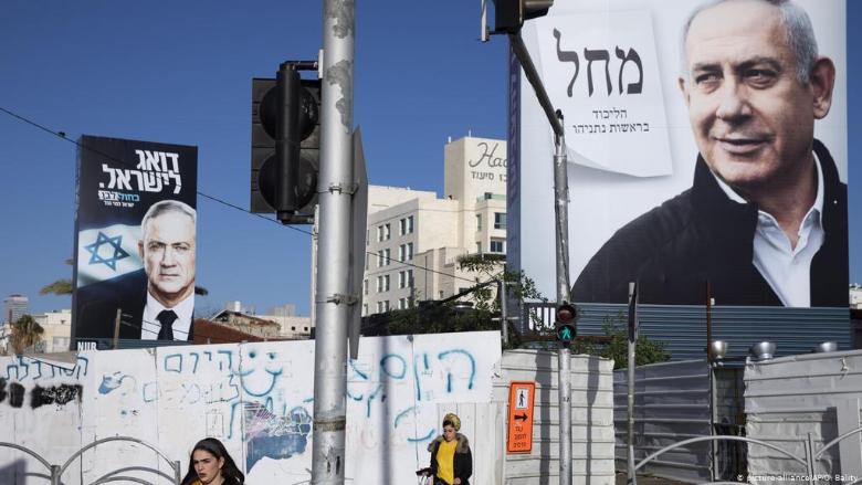 إسرائيل تشهد سابقة تاريخية.. ومحاولات للإطاحة بنتانياهو