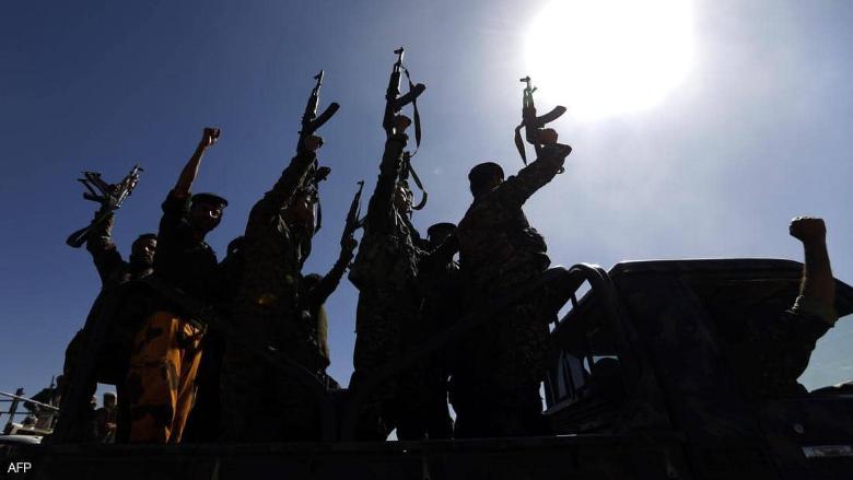 محاولة الحل في اليمنواتجاهات سياسة بايدن الخارجية