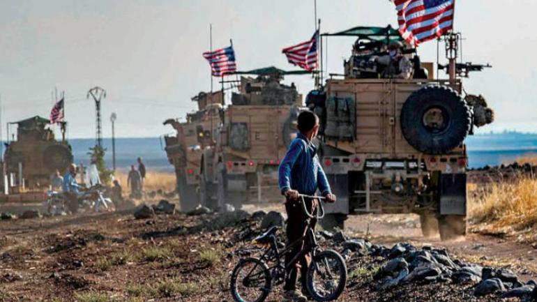 """""""المونيتور"""": مراجعة أميركية للقوات العسكرية.. ماذا عن الشرق الأوسط؟"""