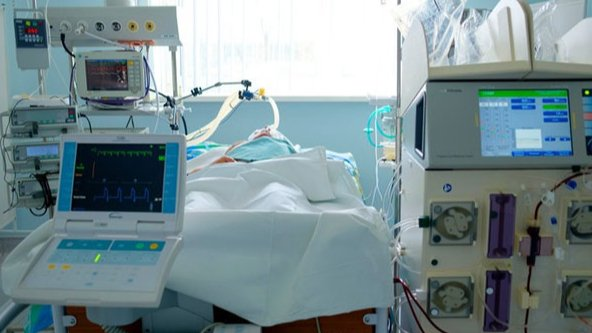 """بلدية الناعمة شكرت جنبلاط و""""الفرح"""" على تقديم جهازي تنفس"""