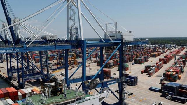 دراسة جدوى مشروع تشييد إهراءات لتخزين الحبوب في مرفأ طرابلس