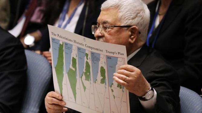 """بايدن يعيد إحياء """"حل الدولتين"""".. تحرّك دولي وضغوط على نتانياهو"""