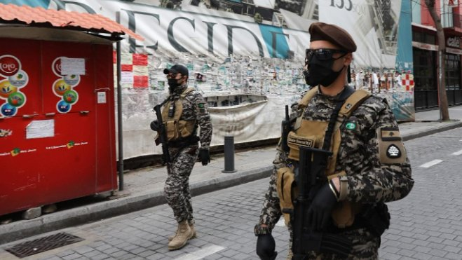 إغتيالات وأعمال تخريبية وخلايا إرهابية.. هل ينفجر الوضع الأمني؟