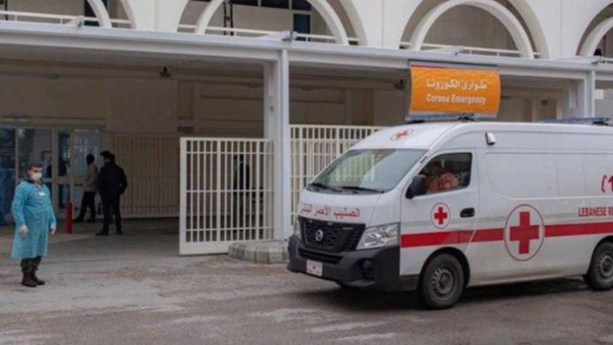 """مستشفى الحريري: 111 إصابة جديدة بـ""""كورونا"""" و53 حالة حرجة وحالتي وفان"""
