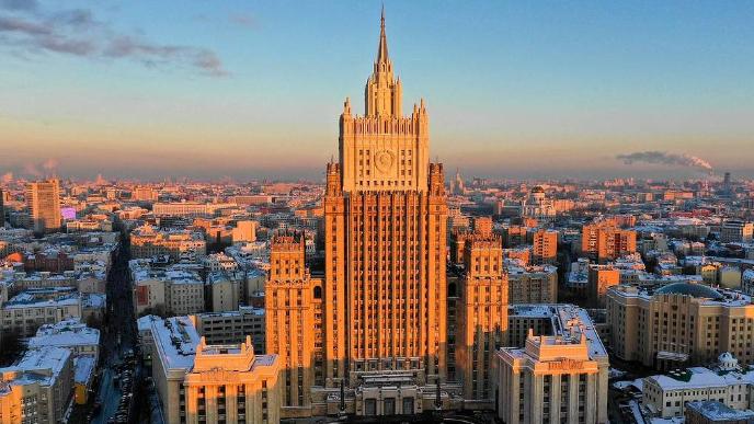 الدور الروسي في الشرق الأوسط إلى تعاظمٍ ولبنان على لائحة الأولويات!