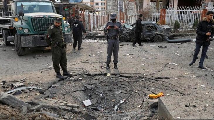 هل من علاقة بين تصاعُد العنف في أفغانستان والملف النووي الإيراني؟