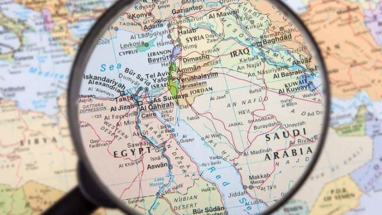 """""""واشنطن بوست"""": تحديات بالشرق الأوسط تعصف بإدارة بايدن"""