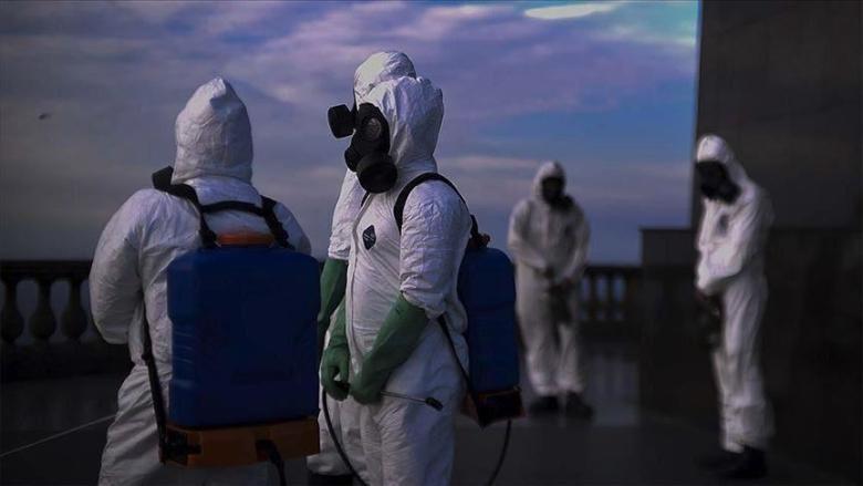 """أعداد الإصابات تتراجع عالمياً.. فماذا قالت """"الصحة العالمية""""؟"""