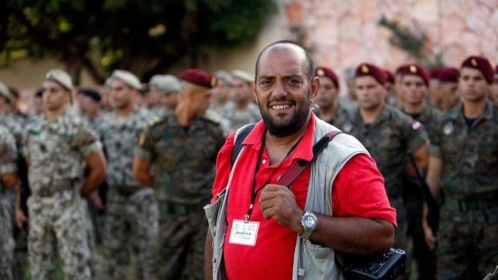 مروان عساف… أغمض عدسته ورحل