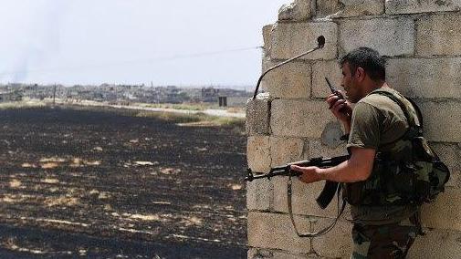 سياسة الولايات المتحدة تجاه سوريا.. برايس يوضّح