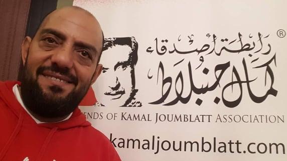 """مروان عساف أسطورة """"النهار"""" والليل يترجَّل بلا وداع الأحباء"""