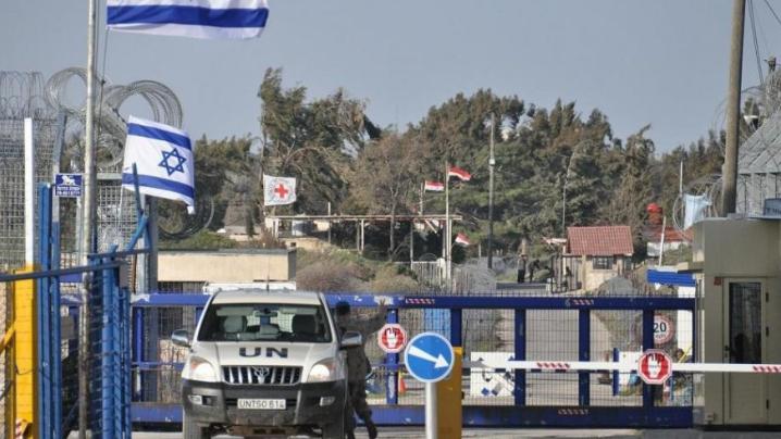 ضمن صفقة التبادل بين اسرائيل وسوريا.. لقاحات روسية