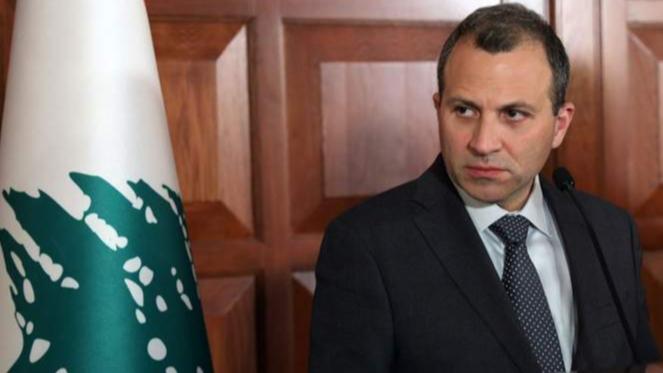 """باسيل """"يبايع"""" الأسد ونصر الله: أنا """"رأس حربتكم"""" المسيحية!"""