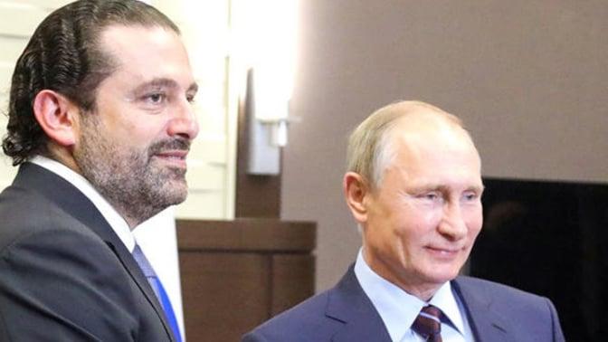 موقف روسيا من عملية تشكيل الحكومة والثلث المعطّل