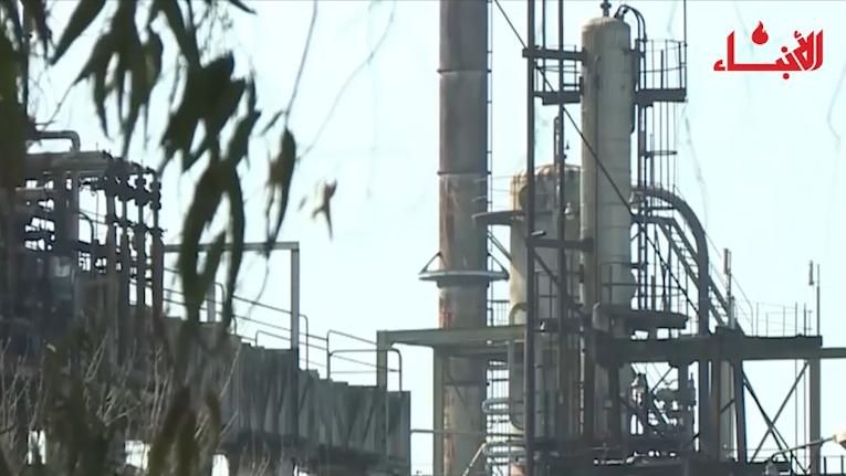 """الأنباء في طرابلس: منشآت نفطية ترزح تحت الإهمال و""""سمسرات فريق الطاقة"""" (الجزء الثالث)"""