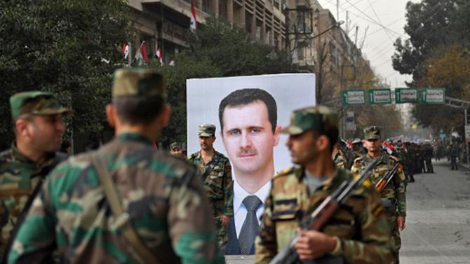 وثائق تدين النظام السوري بإبادة شعبه