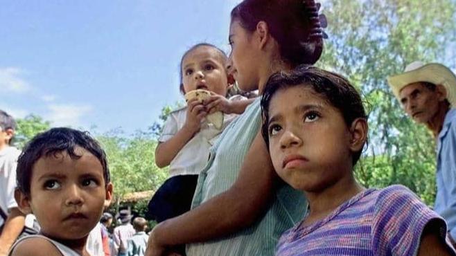 الأمم المتحدة تحذر من تزايد أعداد الجياع في أميركا الوسطى