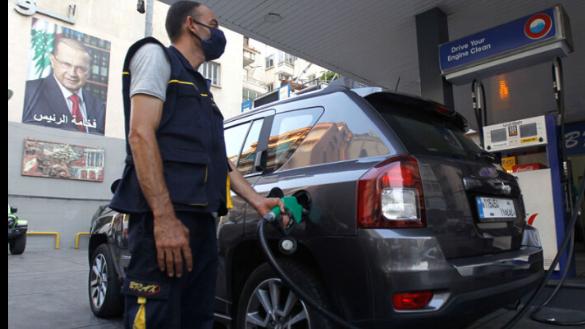 البنزين الى 40 ألفاً... والكهرباء بالقطّارة