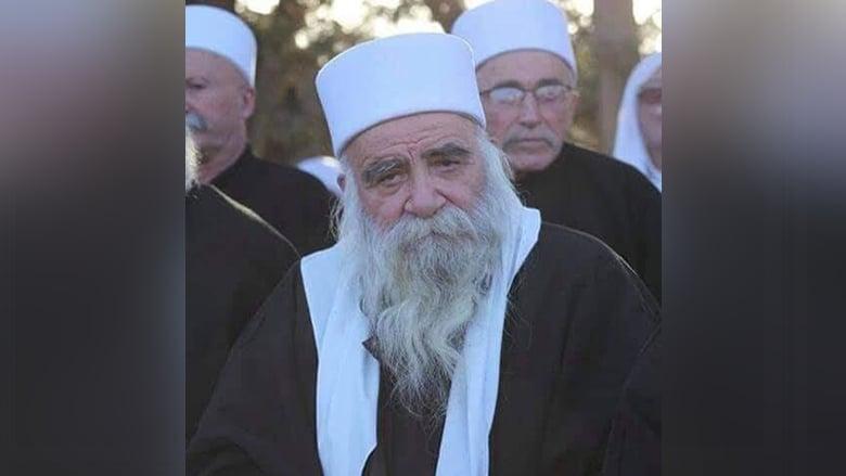 ويبقى الإرث الطيب... الشيخقاسم حديفة في جنة الرحمن