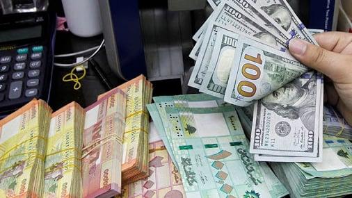 هكذا أصبحت قيمة الرواتب بحسب سعر الدولار في لبنان