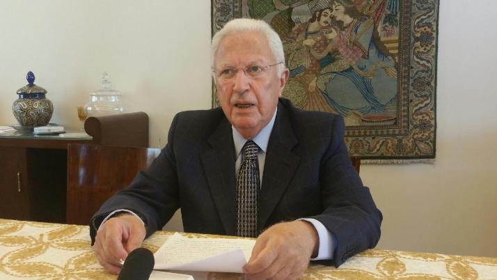 توفيق سلطان: الحريري يريد حكومة تخدم الأهداف التي تم الإتفاق عليها في المبادرة الفرنسية