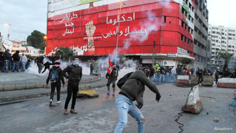 """العدل في """"التقدمي"""": الاتهام بحق موقوفي طرابلس فرمان من العصور الوسطى"""