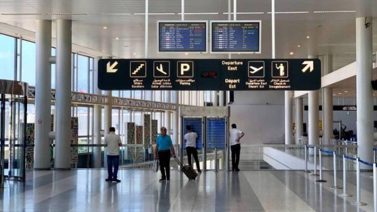 إصابات جديدة بكورونا ضمن رحلات إضافيّة وصلت إلى بيروت