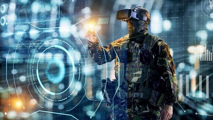 الحروب الهجينة وأسلحة الذكاء الاصطناعي