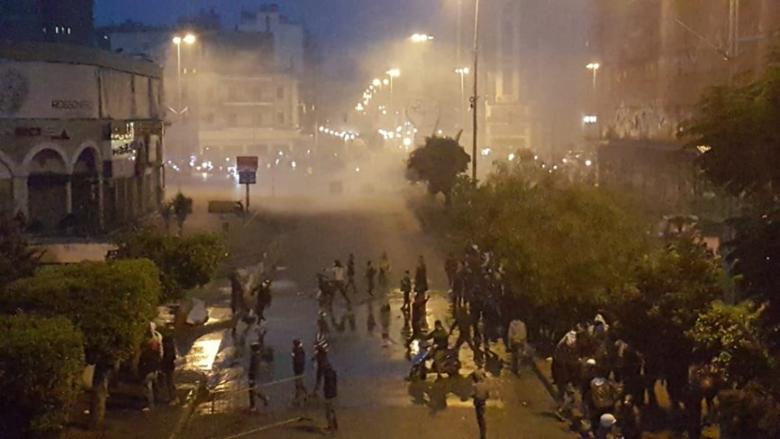 الموافقة على تخلية ثلاثة من موقوفي أحداث طرابلس