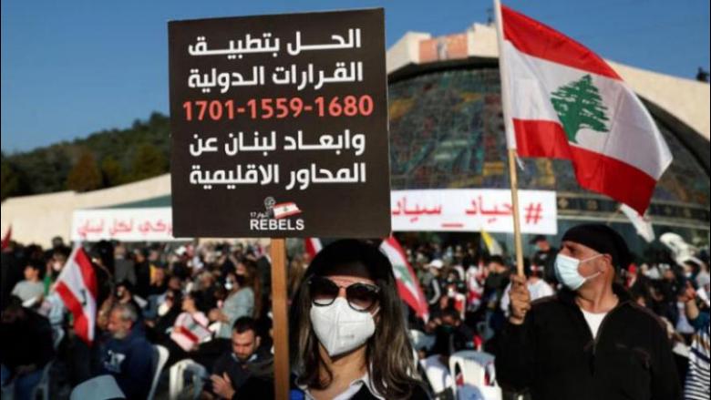 """""""الوطني الحر"""" في مأزق بين الراعي و""""حزب الله"""""""