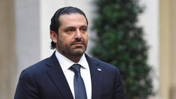 الحريري يتوجه إلى مصر