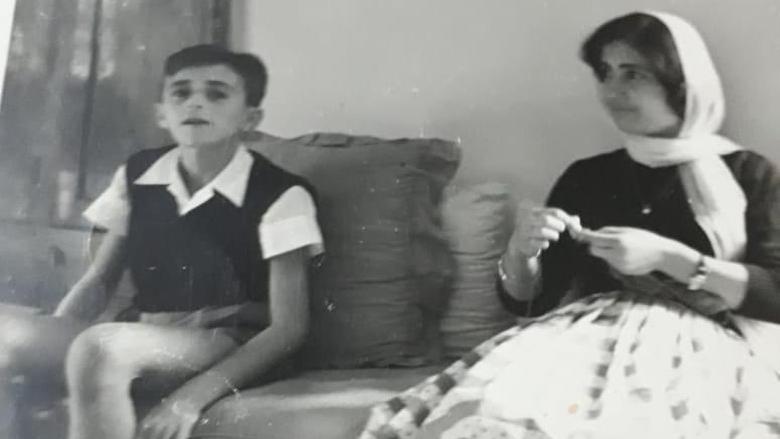 جنبلاط ينعي الشيخة نجلا راسبيه: كم أدين لك من إخلاص وحنان ومحبة