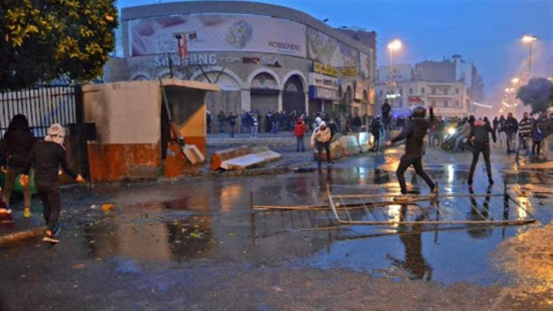 مجموعة الأزمات الدولية: أعمال الشغب التي وقعت في طرابلس هي مؤشر على بوادر انهيار الدولة