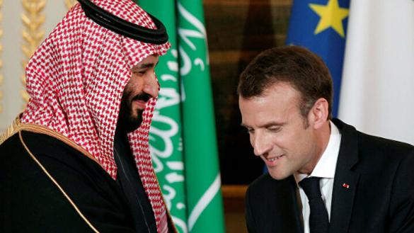 ماكرون في السعودية قريباً.. فهل تدعم لبنان؟