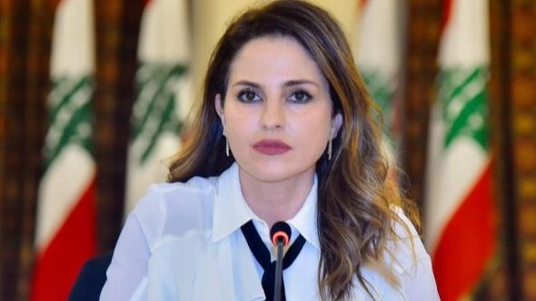 عبد الصمد استقبلت السفيرة الفرنسية وشكرت لماكرون مساعيه ولفرنسا مساعداتها الإنسانية