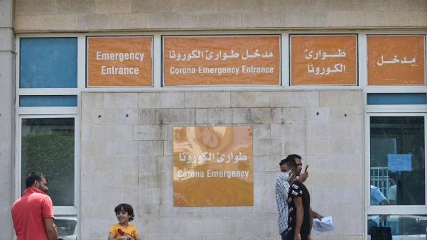 """مستشفى الحريري: 21 إصابة جديدة بـ""""كورونا"""" و53 حالة حرجة"""