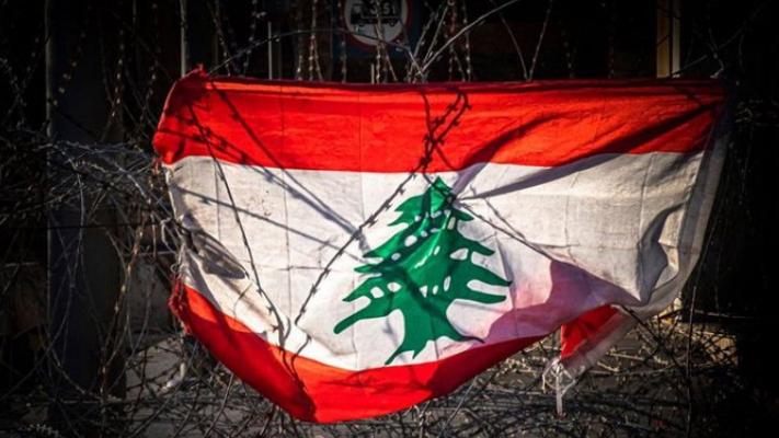 إنهم ينحرون لبنان