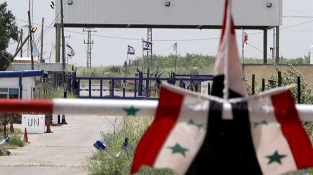 """هل تغادر دمشق """"خندق الممانعة"""" وتطرق باب السلام مع إسرائيل؟"""