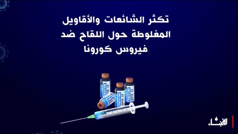 اللقاح أكثر من ضروري.. هكذا تتسجلون للحصول عليه