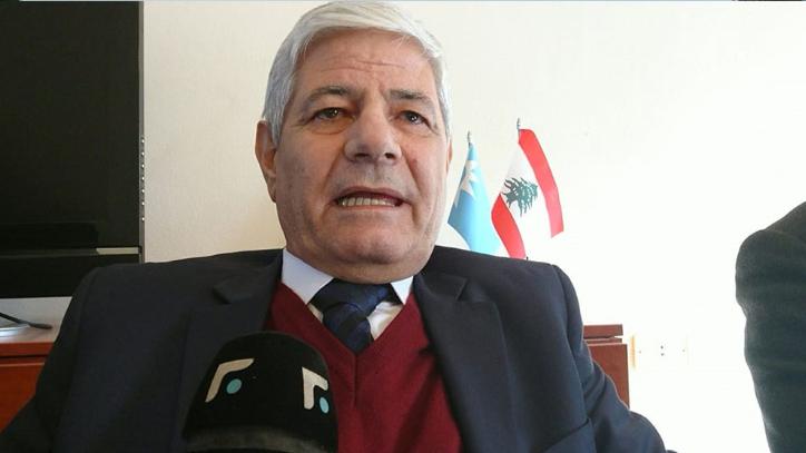 الحجيري: لبنان على شفير الهاوية