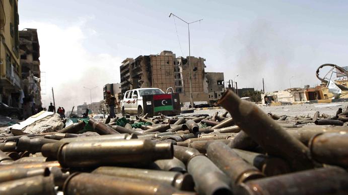 إنتخاب السلطة التنفيذية الجديدة في ليبيا: فرص النجاح وتحدياته